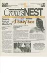 Crow's Nest : 1996 : 03 : 20