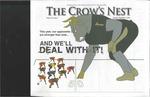 Crow's Nest : 2010 : 09 : 07