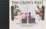 Crow's Nest : 2010 : 09 : 20 by University of South Florida St. Petersburg.