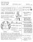 USFSP Bay Campus Bulletin : 1970 : 02 : 04
