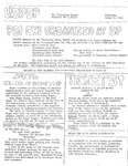 USFSP Bay Campus Bulletin : 1970 : 03 : 11 by University of South Florida St. Petersburg.