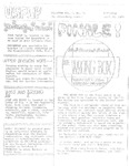 USFSP Bay Campus Bulletin : 1970 : 04 : 29