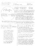 USFSP Bay Campus Bulletin : 1970 : 03 : 04