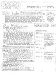 USFSP Bay Campus Bulletin : 1970 : 05 : 20