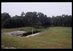 Cow House Creek drain pipe : Environmental Lands Acquisition and Protection Program Collection