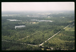 Aerial view of Lake Park intersection : Environmental Lands Acquisition and Protection Program Collection