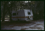Camper at Lithia Springs : Environmental Lands Acquisition and Protection Program Collection