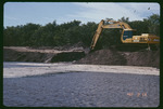 Cockroach Bay restoration earthworks : Environmental Lands Acquisition and Protection Program Collection