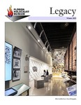Legacy, Winter 2015 by The Florida Holocaust Museum