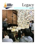 Legacy, Spring 2015 by The Florida Holocaust Museum