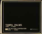 Tampa Palms, Tampa, Florida