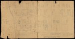 [Property map, downtown Tampa, Florida, 1856-1887] by Unknown