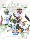 2016 Birmingham Bowl Football Media Guide