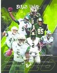 2016 Football Media Guide