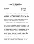 Frank Berry: slave interview, August 18, 1936 [and] Sept. 11, 1937 by Frank Berry, Pearl Randolph, and Federal Writers' Project of the Work Projects Administration for the State of Florida