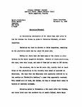 Christine Mitchell: slave interview, November 10, 1936