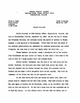 Willis Williams: slave interview, March 20, 1937 by Willis Williams, Viola B Muse, and Federal Writers' Project of the Work Projects Administration for the State of Florida