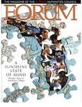 Forum : Vol. 27, No. 03 (Fall : 2003)