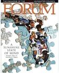 Forum : Vol. 27, No. 03 (Fall : 2003) by Florida Humanities Council., Stephen J. Whitfield, John Shelton Reed, Kristin G. Congdon, Robert L. Stone, Jack E. Davis, Donald W. Curl, and Tina Bucuvalas