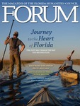 Forum : Vol. 37, No. 01 (Spring : 2013) by Florida Humanities Council.; Barbara O'Reilley; Carlton Ward , Jr.; Jon Wilson; Norma Caballero; and Lynne Barrett