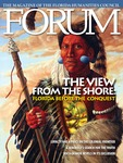 Forum : Vol. 36, No. 03 (Fall : 2012) by Florida Humanities Council., Barbara O'Reilley, J. Michael Francis, Willie Johns, Peter B. Gallagher, and Bob Morris