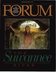 Forum : Vol. 17, No. 01 (Spring/Summer : 1993) by Florida Humanities Council., Harry Crews, Claudia Johnson, Catherine Puckett, Stetson Kennedy, Maurice O'Sullivan, and Nathaniel P. Reed