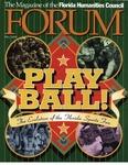 Forum : Vol. 21, No. 02 (Fall : 1998)
