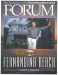 Forum : Vol. 23, No. 01 (Winter : 2000) by Florida Humanities Council., Raymond Arsenault, Al Arsenault, and Bob Self