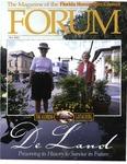 Forum : Vol. 24, No. 02 (Fall : 2001)