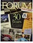 Forum : Vol. 27, No. 01 (Winter : 2003)