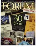 Forum : Vol. 27, No. 01 (Winter : 2003)
