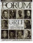 Forum : Vol. 28, No. 03 (Summer/Fall : 2004)