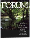 Forum : Vol. 29, No. 01 (Winter : 2005) by Florida Humanities Council., Bill Belleville, Mark Jerome Walters, Thomas Hallock, Mary Mulhern, John Moran, Christopher F. Meindl, Paul S. George, and Gary Ross Mormino