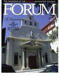 Forum : Vol. 29, No. 02 (Spring : 2005)