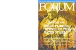 Forum : Vol. 34, No. 01 (Spring : 2010) by Florida Humanities Council., Robert A. Taylor, Daniel L. Schafer, Jon Wilson, Thomas R. Fasulo, Larry Eugene Rivers, Tracy J. Revels, and Geoffrey Philip