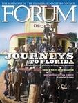 Forum : Vol. 36, No. 01 (Spring : 2012)