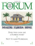 Forum : Vol. 17, No. 02 (Fall/Winter : 1993)