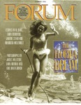 Forum : Vol. 17, No. 03 (Summer : 1994) by Florida Humanities Council., Al Burt, James Valentine, Gary Ross Mormino, Jerome Stern, Gary Monroe, Raymond Arsenault, Eric Breitenbach, Stephen J. Whitfield, Enid Shomer, John Updike, and Jim Bacchus
