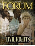Forum : Vol. 18, No. 01 (Winter : 1994/1995) by Florida Humanities Council., John Hope Franklin, Kermit L. Hall, Gregory B. Padgett, David R. Colburn, and Rick Edmonds