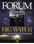 Forum : Vol. 19, No. 01 (Spring : 1996) by Florida Humanities Council., Connie May Fowler, Mika Fowler, Zora Neale Hurston, Will McLean, and Al Burt