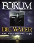 Forum : Vol. 19, No. 01 (Spring : 1996)