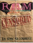 Forum : Vol. 19, No. 02 (Winter : 1996/1997) by Florida Humanities Council., Raymond Arsenault, Jeb Bush, John S. Simmons, Justin Kaplan, Marc Herman, Gloria Pipkin, John Fleming, Leonard Pills Jr., William J. Bennett, Louis A. Perez Jr., Robin Morgan, Robyn Blumner, Norman Mailer, Marcia Palley, and Claudia Johnson