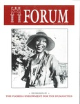 Forum : Vol. 13, No. 1-2 (Spring/Summer : 1990)