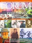 Forum : Vol. 37, No. 03 (Fall : 2013) by Florida Humanities Council.