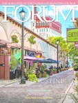 Forum : Vol. 39, No. 01 (Spring : 2015) by Florida Humanities Council.