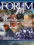 Forum : Vol. 41, No. 02 (Fall : 2017) by Florida Humanities Council.