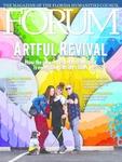 Forum : Vol. 43, No. 01 (Spring : 2019)