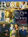 Forum : Vol. 43, No. 02 (Summer : 2019) by Florida Humanities Council.