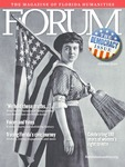 Forum : Vol. 44, No. 01 (Spring : 2020) by Florida Humanities.