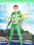 Forum : Vol. 44, No. 02 (Summer : 2020)